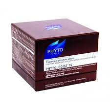 PHYTO PHYTOLOGIST 15 TRAITEMENT ANTICHUTE ABSOLU 12 FIOLES*3.5 ML