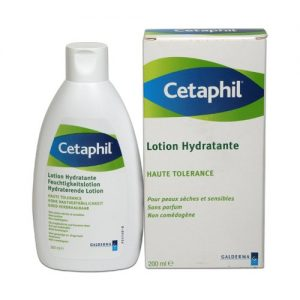 CETAPHIL LOTION HYDRATANTE 200ML