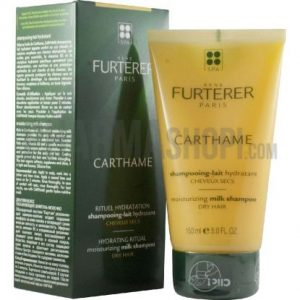 RENE FURTERER CARTHAME SHAMPOING LAIT HYDRATANT 150ML