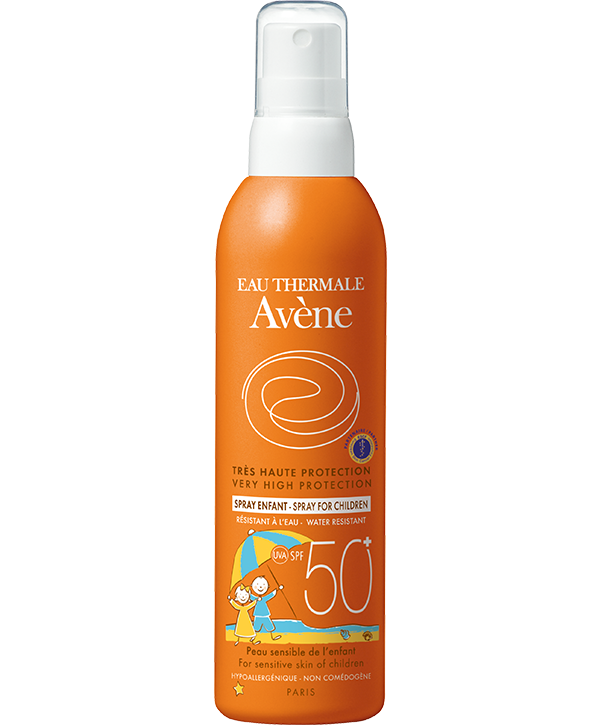 AVENE SPRAY SPF 50  ENFANT 200ML