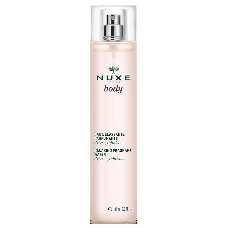 nuxe body Eau délassante parfumante 100ml