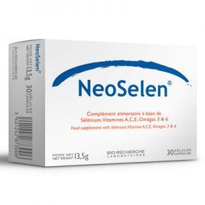 NEOSELEN® Boîte de 90 gélules