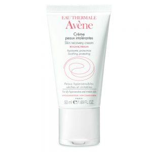 AVENE Crème Peaux Intolérantes D.E.F.I 50ML