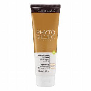 PHYTOSPECIFIC Crème Hydratante Coiffante. Tube 125ml