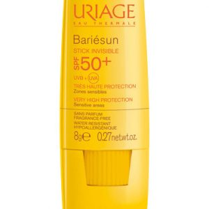 uriage barièsun spf50  stick invisible 8g