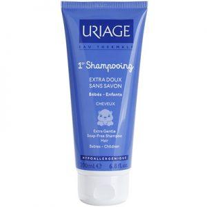 uriage bébé 1er shampoing 200ml