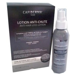 CAPIDERMA LOTION ANTI-CHUTE 150ML