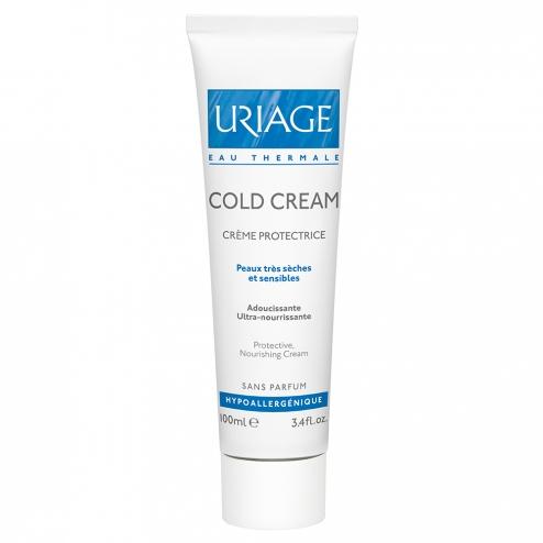 uriage cold crème 100ml
