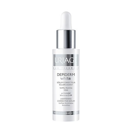 uriage depiderm white serum correcteur 30ml