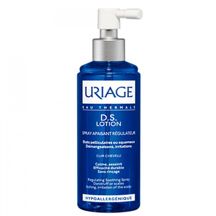 uriage D.S lotion 100ml
