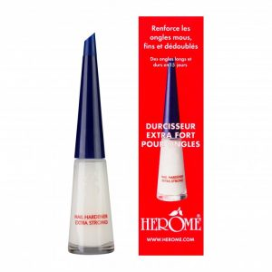 herome Durcisseur Extra Fort pour ongles