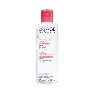 uriage eau micelaire thermale sans parfum 250ml