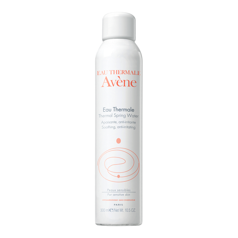 AVENE SPRAU D'EAU THERMAL 300ML