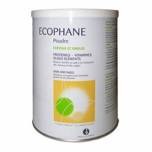 ecophane pot 318g