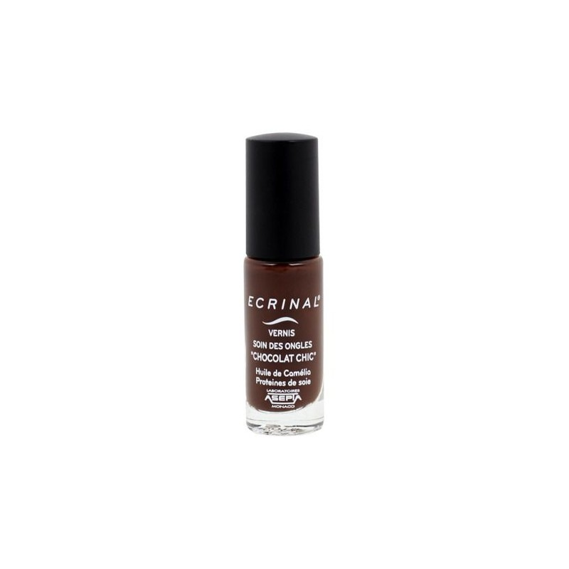 Vernis Soin des Ongles Chocolat Chic 6 ml