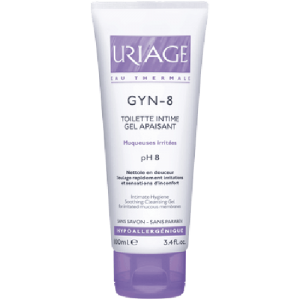 uriage GYN 8 100ml