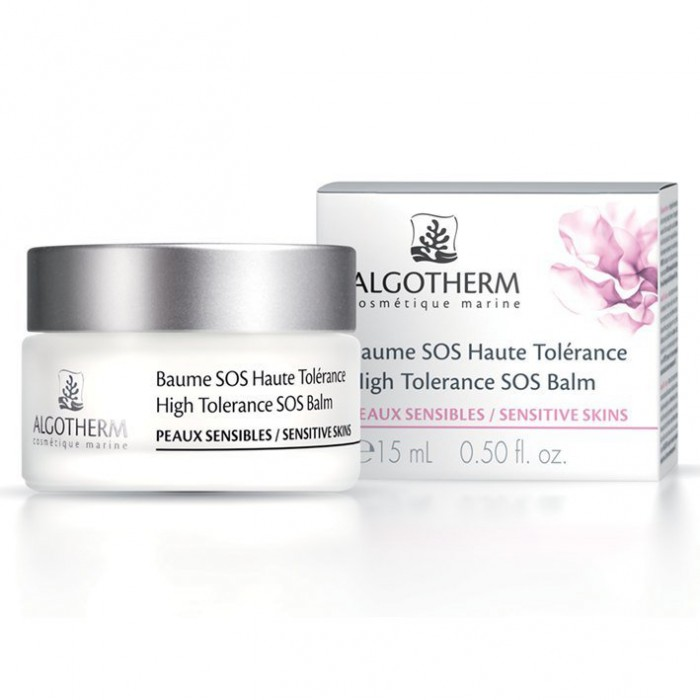 ALGOTHERM BAUME SOS HAUTE TOLÉRANCE 15 ML