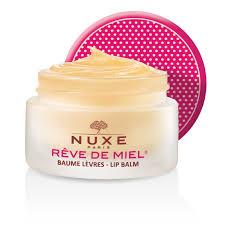 nuxe Rêve de miel® baume lèvres ultra-nourrissant, , Edition Glam 15g