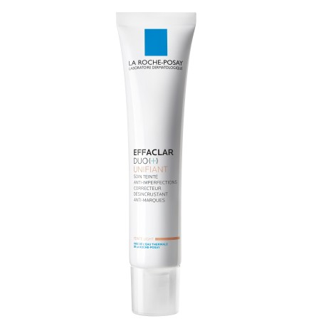 LA ROCHE-POSAY EFFACLAR DUO  UNIFIANT MEDIUM 40 ML