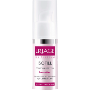 uriage isofill focus rides yeux 15ml