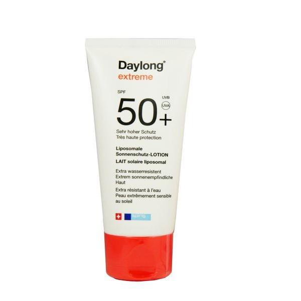 DAYLONG EXTRÊME LAIT SOLAIRE LIPOSOMAL SPF 50  (50ML)
