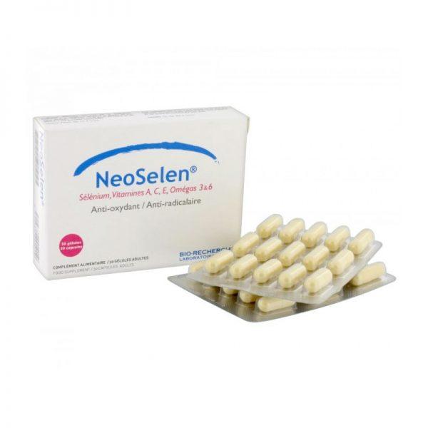 NEOSELEN® Boîte de 30 gélules