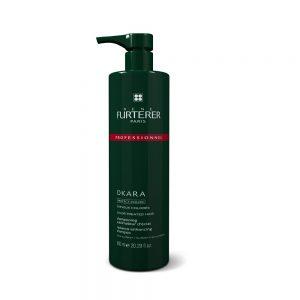 rene furterer Okara protect color shampooing sublimateur d'éclat - 1L