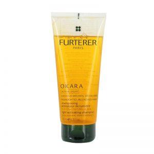 rene furterer Okara shampooing activateur de lumière - 200 ml