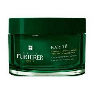 RENE FURTERERE Karité - crème revitalisante intense - 200ml CHEVEUX TRES SECS ET ABIMES