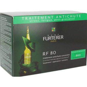 RENE FURTERER RF80 TRAITEMENT ANTI CHUTE CONCENTRE