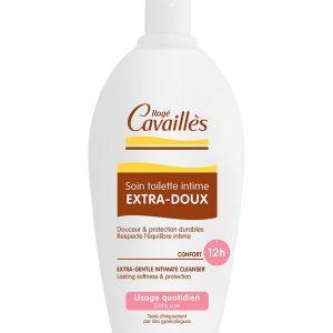 rogé cavaillés intime gel extra-doux 500ml