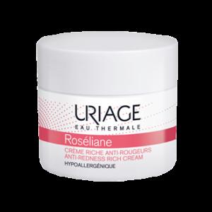 uriage rosèliane crème riche 40ml