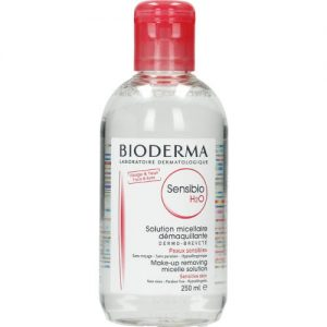 bioderma sensibio H2O 250ml