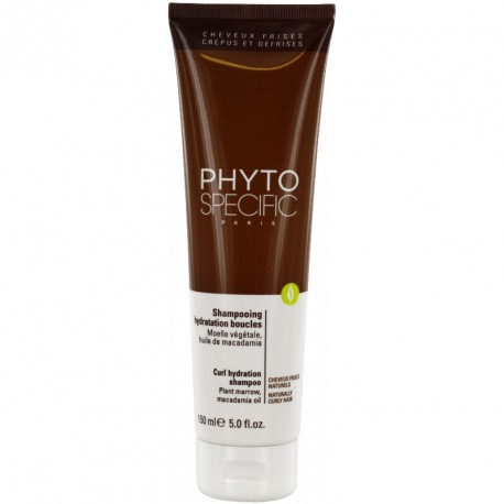 SHAMPOOING HYDRATATION BOUCLES 150 ML PHYTOSPECIFIC