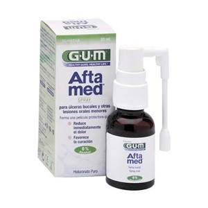 GUM AFTAMED SPRAY 20ML