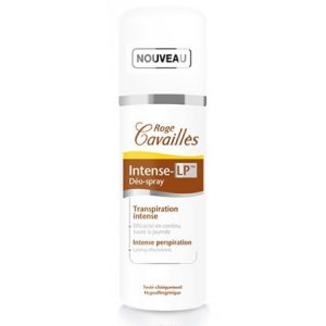 rogé cavaillés déodorant soin intense Lp spray 125ml