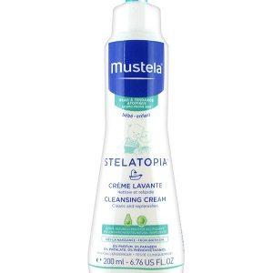 mustela STELATOPIA® Crème lavante 250ml