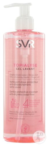 TOPIALYSE GEL LAVANT 400ML