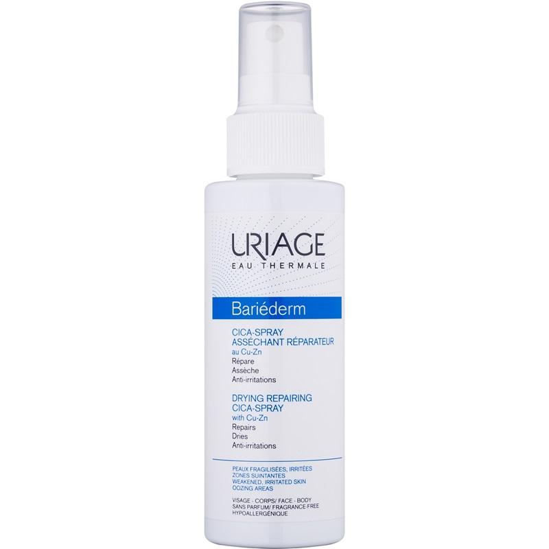 uriage barièderm cica spray 100ml