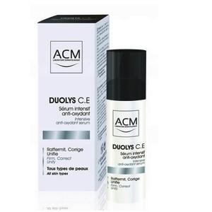 ACM DUOLYS C.E SÉRUM INTENSIF ANTI-OXYDANT 15 ML