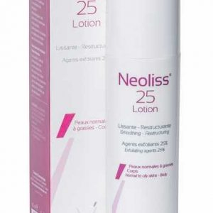 NEOLISS 25 LOTION LISSANTE RESTRUCTURANTE 100ML