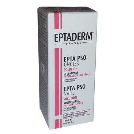EPTADERM EPTA PSO 50 PLUS CRÈME 40ML