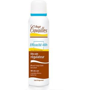 rogé cavaillés déodorant soin régulateur spray mixte 150ml