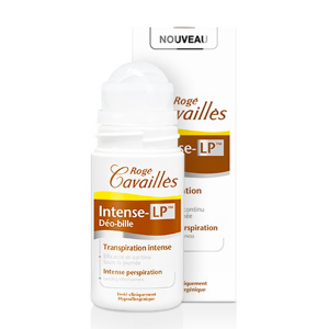 rogé cavaillés déodorant soin intense Lp roll-on 40ml