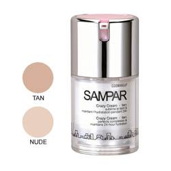 Sampar Crazy Cream (Nude,Tan)